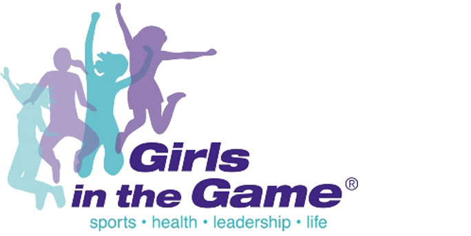 Girls in the Game Logo