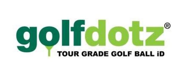 Golfdotz Logo