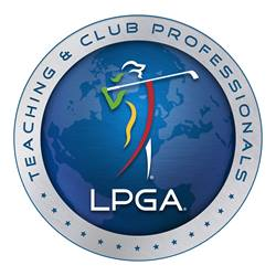 LPGA Teaching and Club Professionals Logo