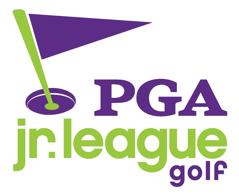 PGA Jr. League Logo