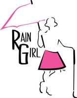 Rain Girl Logo