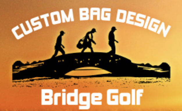 Bridge Golf Scotland logo