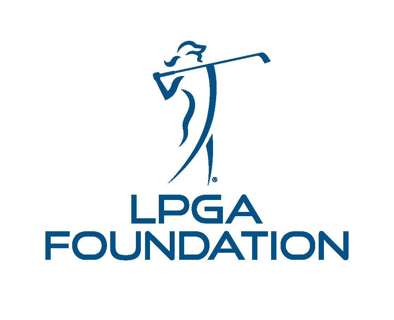 The LPGA Foundation Logo