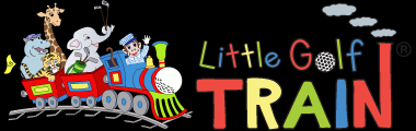 Little Golf Train