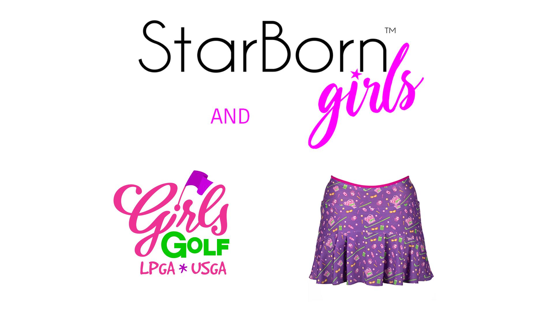 StarBorn Skirts logo