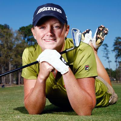 2015 A Season of Close Calls For Stacy Lewis   LPGA